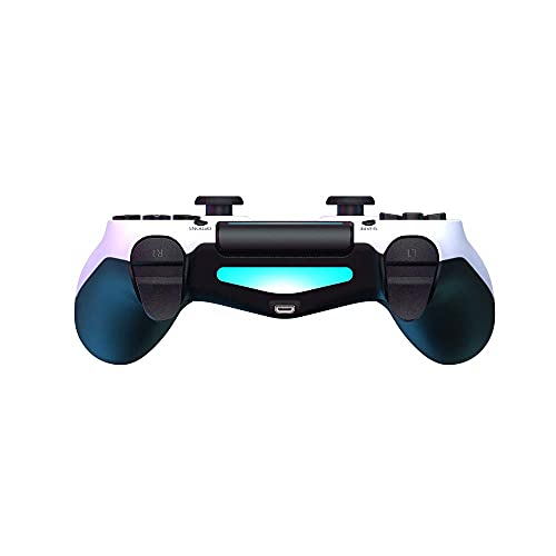 MOVONE Wireless Controller Dual Vibration Game Joystick Controller for PS4/...