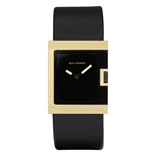 Rolf Cremer Damen-Armbanduhr U Analog Quarz 496104