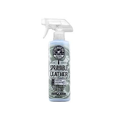 Chemical Guys SPI_103_04C12 Cleaner, 48 oz, 12 Pack