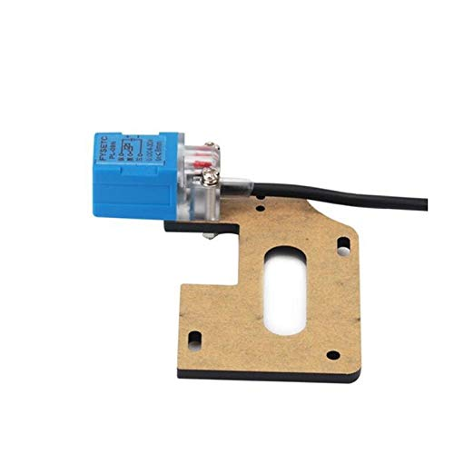 L-Yune,bolt 1pc 3D Printer Accessories Auto Leveling Heated Bed Sensor With Mount Bracket For TRONXY P802M P802E 3D Printer