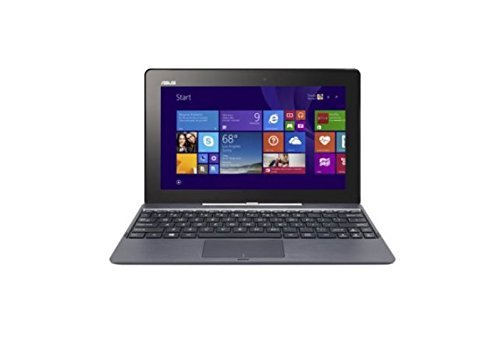 ASUS Transformer (T100TAF-B12-GR) with WiFi 10.1 inches Touchscreen Tablet PC