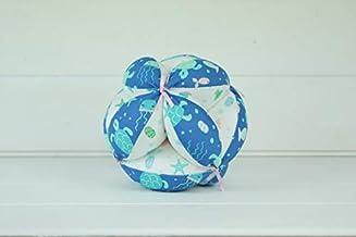 Pelota Montessori Pececitos: Amazon.es: Handmade