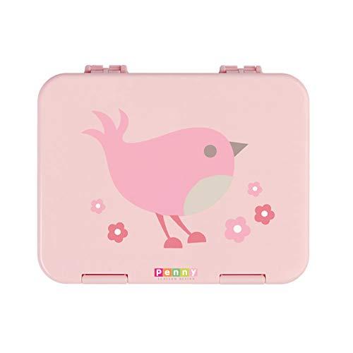 Penny Scallan asschb pittura piccolo Chirpy Bird