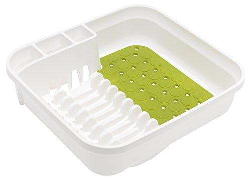 diskställ plast ikea