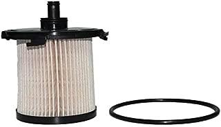 10//6 Pollici Alluminio 1//2-28 O 5//8-24 Filtri per Napa 4003 WIX 24003 Filtro Carburante Auto Filtro Auto Trappola Solvente Argento 10 Pollici 1//2-28 ZN Filtro Carburante