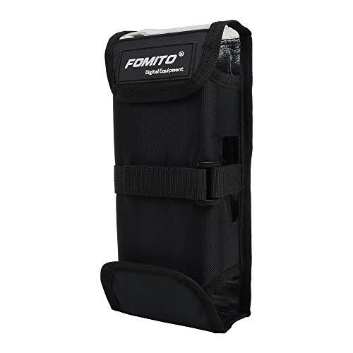 FOMITO 収納ケース 収納ポーチ AD200専用
