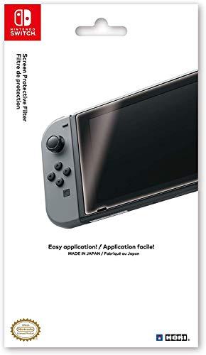 Hori Pellicola Protettiva Schermo - Nintendo Switch