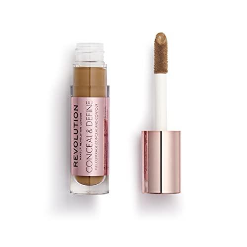 Makeup Revolution - Concealer - Conceal and Define Concealer - C13.5