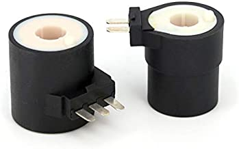 279834 Dryer Gas Valve Ignition Solenoid Coil Kit Replacement for Whirlpool Maytag Kenmore Dryers, Replaces AP3094251 PS334310 12001349