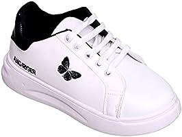 حذاء كاجوال للنساء من تيستا تورو 40 EU , أبيض أسود