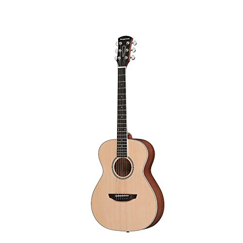 Orangewood 6 String Acoustic Guitar, Right, Spruce (OW-DANA-S)