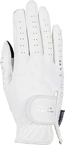 HV Polo Handschuhe Lewis L weiss