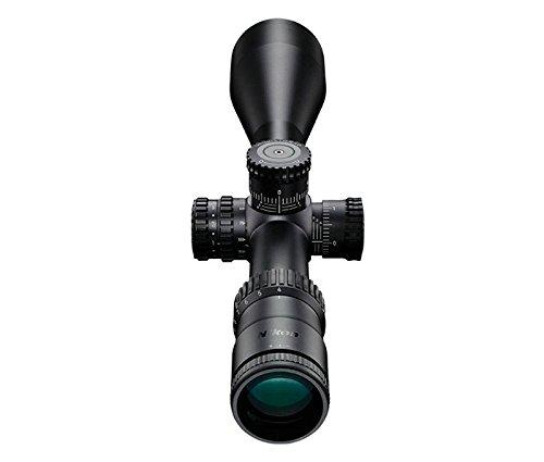 Nikon 16383 X1000 Matte Illuminated x-MRAD Reticle Spotting Scope