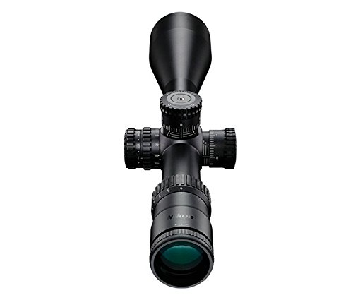 Nikon 16383 X1000 Matte Illuminated x-MRAD Reticle Spotting Scopes, 4-16x50SF, Black