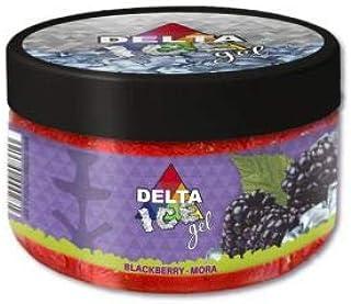Gel Delta Ice Para Cachimba (Mora