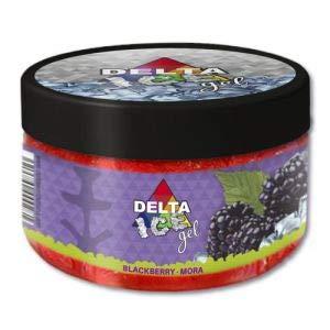 Gel Delta Ice Para Cachimba (Mora)