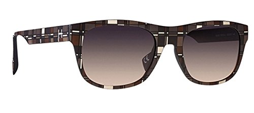 Italia Independent I-I EYEWEAR IS000 TR2.044 53 - Gafas de sol unisex