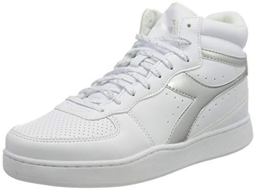 Diadora - Sneakers Playground High Wn per Donna (EU 41)