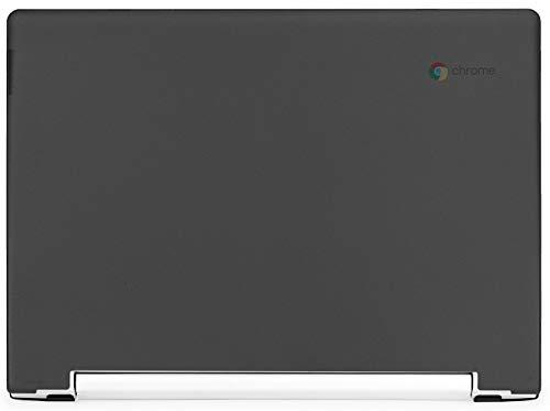 mCover Hard Shell Case for Late-2018 11.6 Lenovo C330 Series Chromebook Laptop (NOT Fitting Lenovo N21 N22 N23 N24 100E 300E 500E Flex 11 Yoga 11e Chromebook) (LEN-C330 Black)