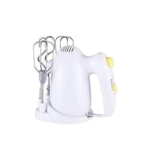 Bdesign Mezclador de Mano doméstico con Mezclador de Mano eléctrico de licuadora...