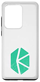 Galaxy S20 Ultra Kyber Network KNC Cryptocurrency Case