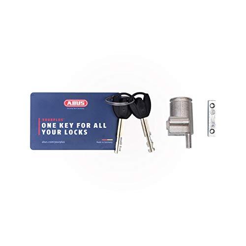 Abus Batteriefachschloss für Bosch E-Bikes BOS IT2.1 Plus Schließzylinder inkl. 2x Schlüssel