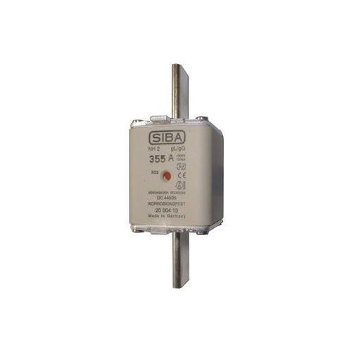 Siba NH-Sicherung gG Gr.2 Typ NH2 300A Kombimelder 2000413.3