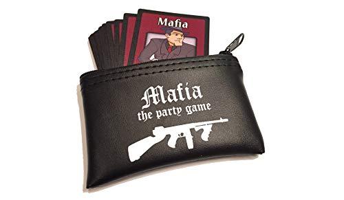 Apostrophe Games Mafia del Juego de Mesa