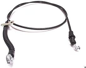 YX 946-0550, 746-0550 Engine Brake Cable for MTD, Cub Cadet, Troy-Bilt, Yard Machine
