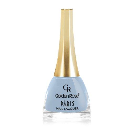 Esmalte de uñas Paris de Golden rosa 12ml–Color 132
