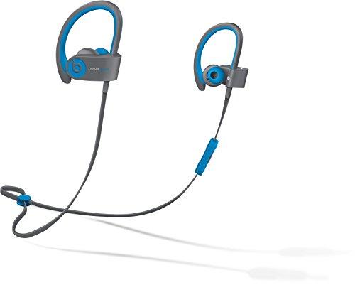 Powerbeats2 Wireless Kopfhörer, Active Collection - Flash Blue