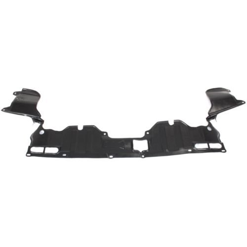 HONDA CIVIC 06-11 ENGINE SPLASH SHIELD, Under Cover, Sedan/Coupe