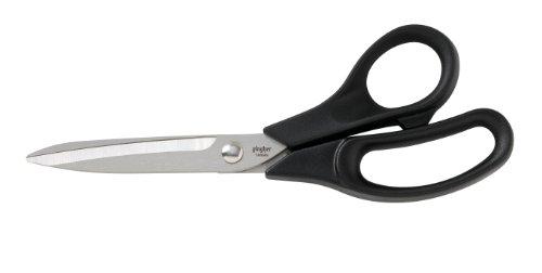 Gingher Lightweight Bent Trimmer Scissor 8in Previously Item GS8 Schere, schwarz