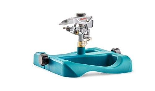 Gilmour 816733-1001 Head Impulse Sprinkler on Polymer Base