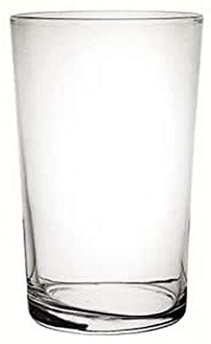 Luminarc M91099 - Vaso caña Lisa 20 cl 6 Unidades