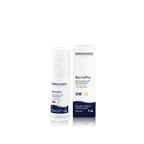 DERMASENCE BarrioPro Barriereaufbauende Emulsion hautberuhigend, 50 ml Lösung