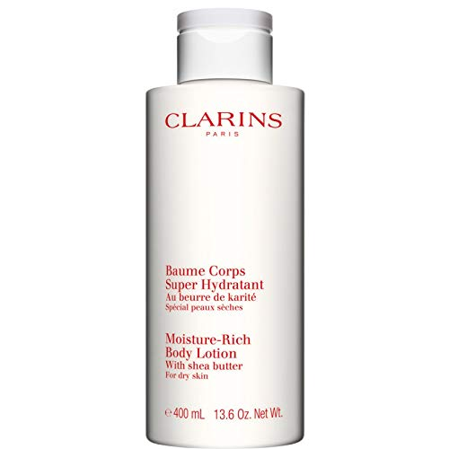 Clarins Baume Corps Super Hydratant Peaux Seches 400 ml
