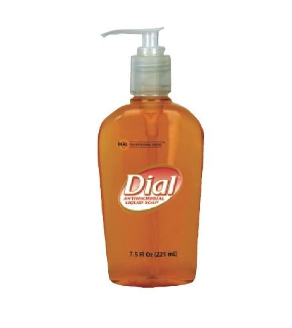 失う手伝うアクションdialreg ; Professionalゴールド抗菌Liquid Hand Soap Dia 84014
