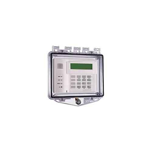 Safety Technology - STI-7510E - Mini mega stopper, polycarbonate enclosure for keypads and
