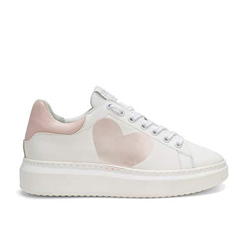 Nira Rubens Sneaker ALCU02 Angel Cuore Seventies peonia (39)