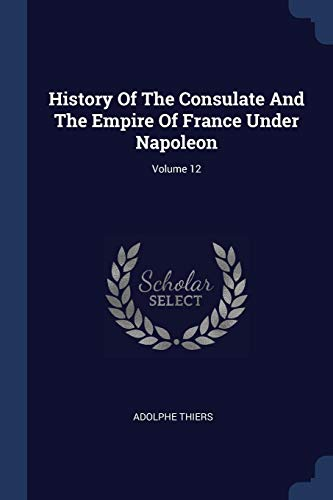 HIST OF THE CONSULATE & THE EM