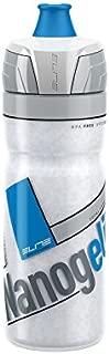 Elite Nanogelite Thermal Bicycle Water Bottle - 500 ml