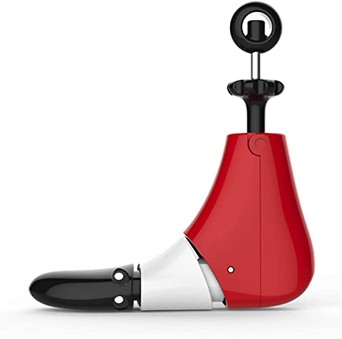 FGDFGDG Porta Zapatos Ajustable de plástico para árboles de Zapatos, Ajuste la Longitud y el Ancho de los árboles de Zapatos Estrechos,36_39