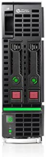 HP ProLiant BL460c Gen8 - Servidor (2,2 GHz, Intel Xeon, E5-2660, 6,35 cm (2.5