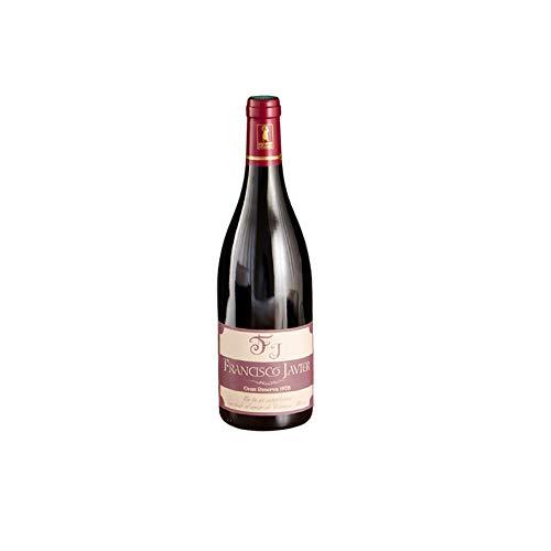CALLE DEL REGALO Regalo Personalizado: Botella de Vino con Etiqueta Personalizada con Iniciales, Nombre, año y dedicatoria
