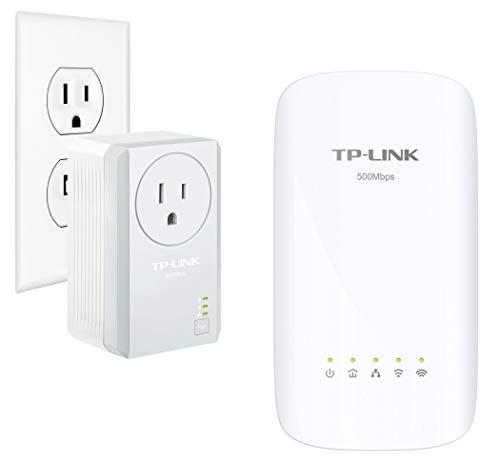 TP-Link AC750 Powerline Gigabit Wi-Fi Kit , 2-Kit (AC750) model TL-WPA4530 (Renewed)