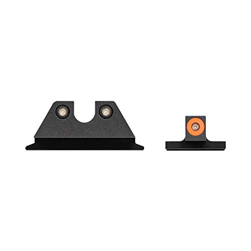 Night Fision Perfect Dot Night Sights Compatible with Smith...