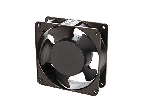 eliga Lüftungsventilator 160 m³/h, IP55-wassergeschützt