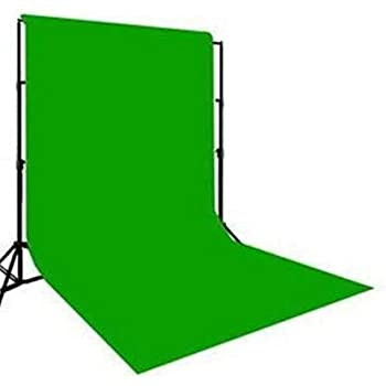 Stookin 8 x12 FT Green LEKERA Backdrop Photo Light Studio Photography Background