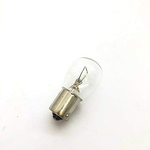 LAMPADINA BA 15s 12V 21W PER FRECCE ANTERIORE E POSTERIORE VESPA PX 125 150 PX 125 150 200E - PX 125-150 - 200 ARCOBALENO - VESPA 125 T5